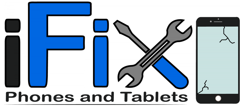 iFix Phones and Tablets